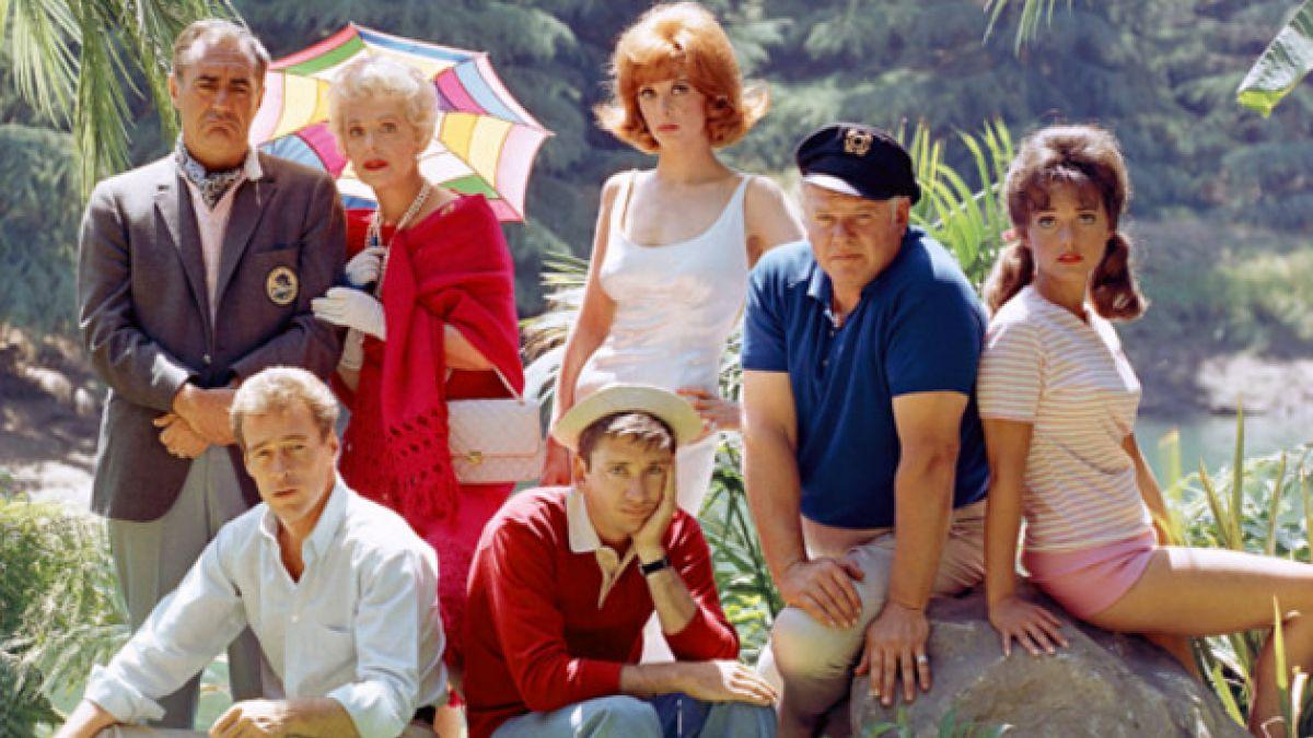 """""""La isla de Gilligan"""" cumple 50 años: 10 cosas que probablemente no sabías de la serie"""