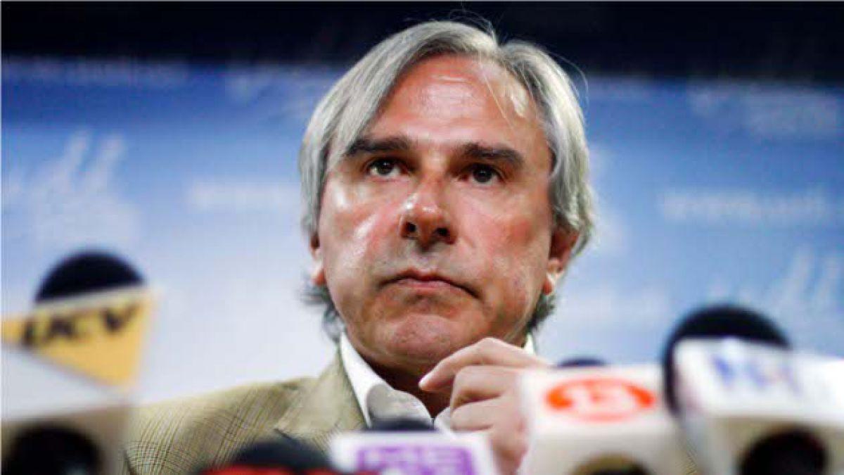 Iván Moreira asegura que Piñera volverá a ser Presidente