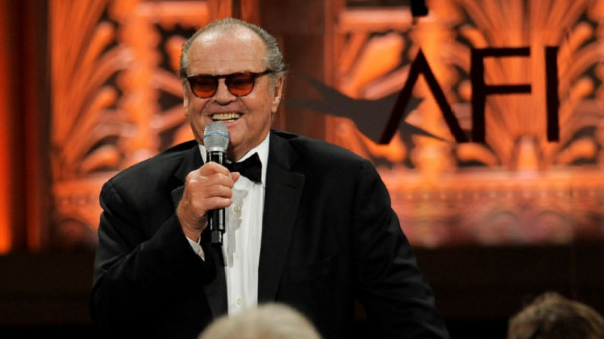 Las 20 curiosidades que marcan la vida de Jack Nicholson