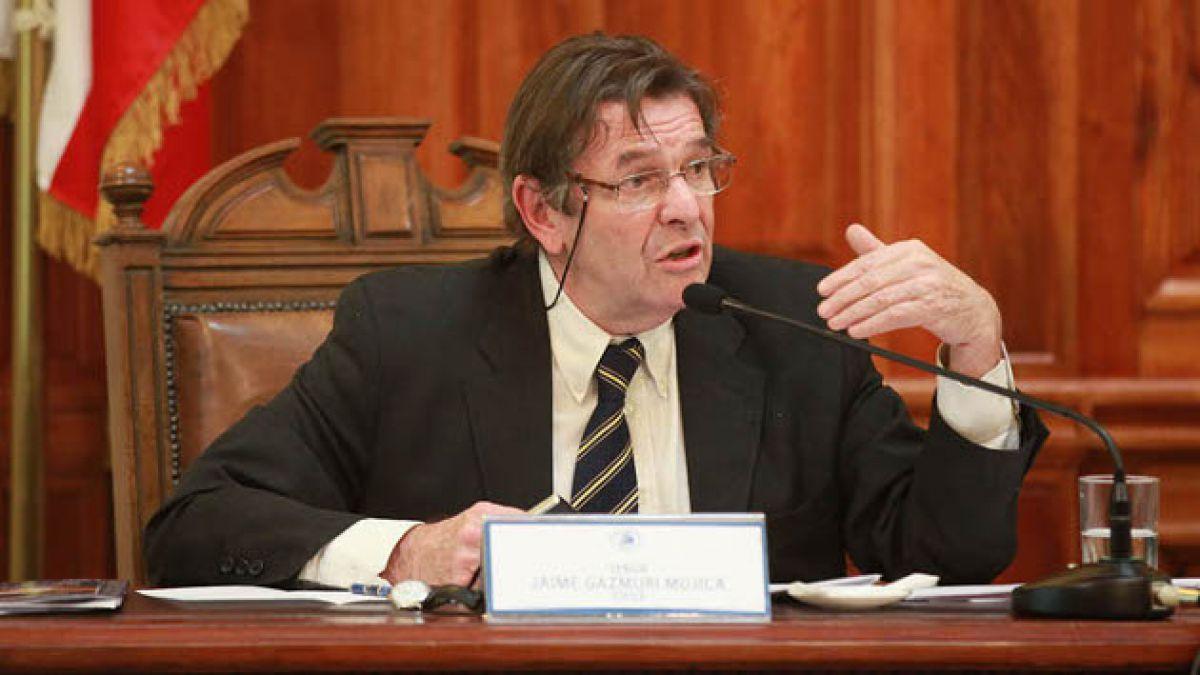 Ex senador Jaime Gazmuri será el nuevo embajador de Chile en Brasil