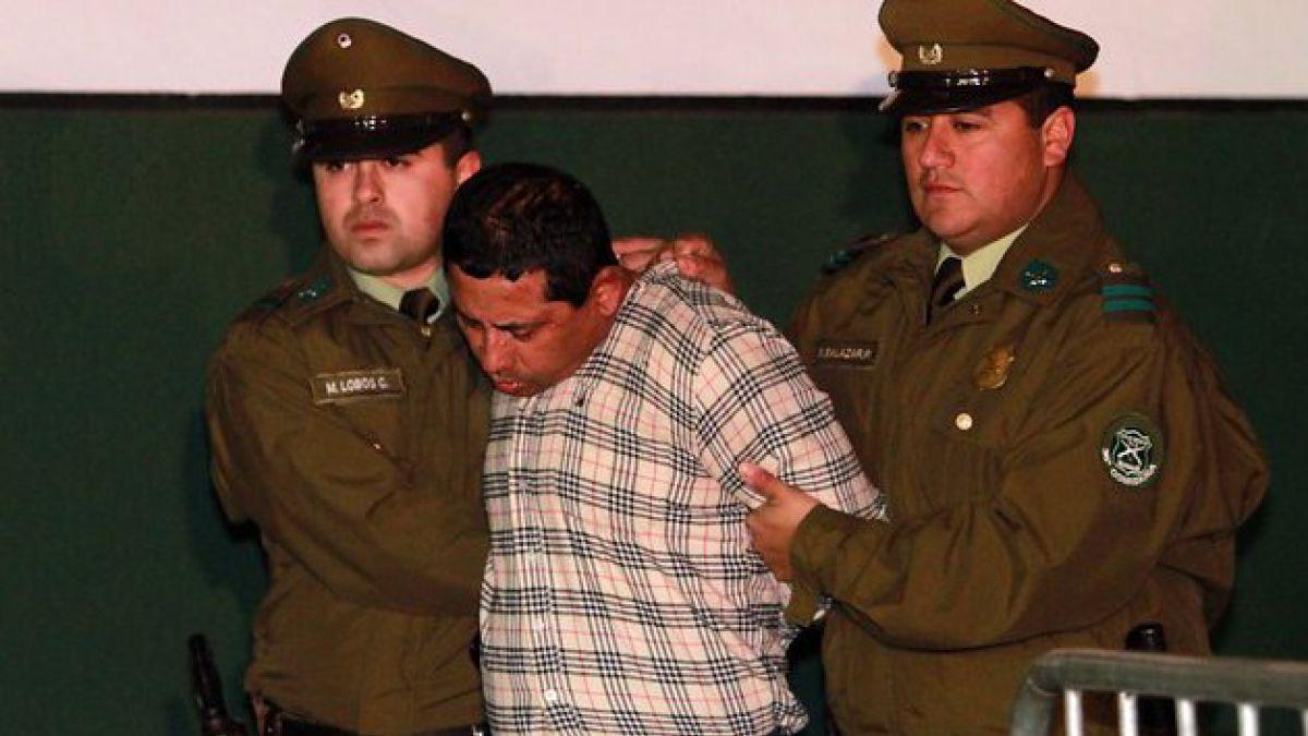 Muerte de carabinero: Involucrado quedó en prisión preventiva