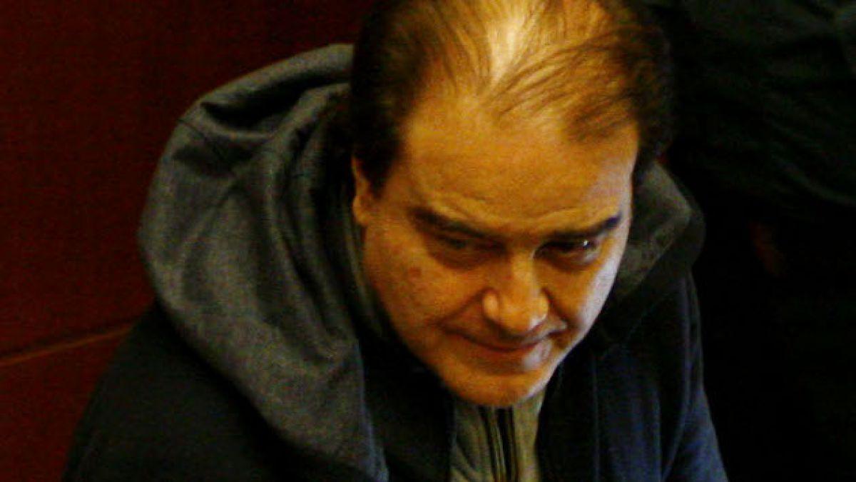 Jaime Román será condenado este lunes en juicio abreviado