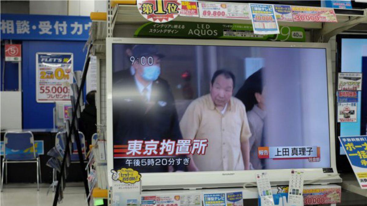 Tribunal japonés decide liberar a condenado a pena de muerte hace 46 años