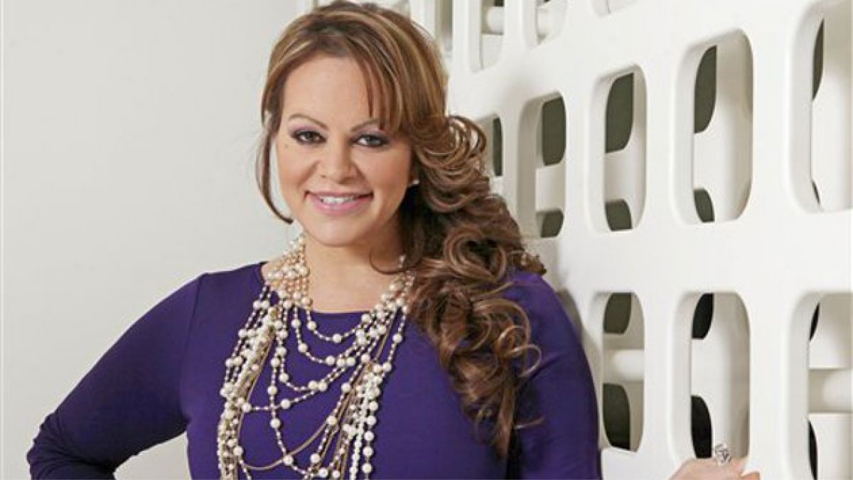 Jenni Rivera falleció en accidente aéreo