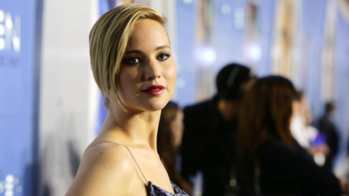 [FOTOS] Jennifer Lawrence sufre nueva filtración de fotos íntimas