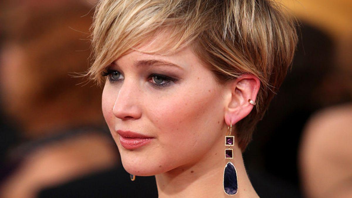 """Jennifer Lawrence rompe el silencio por Celebgate: """"No es un escándalo, es un delito sexual"""""""