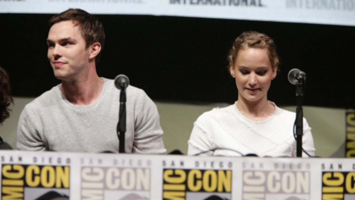 """Ex novio de Jennifer Lawrence por filtración de fotos: """"Es chocante"""""""
