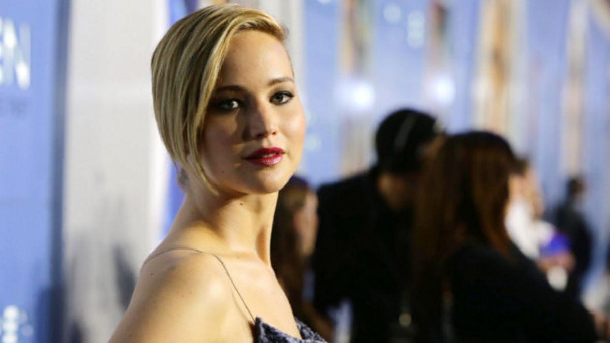 El récord que alegra a Jennifer Lawrence tras el escándalo de las fotos íntimas