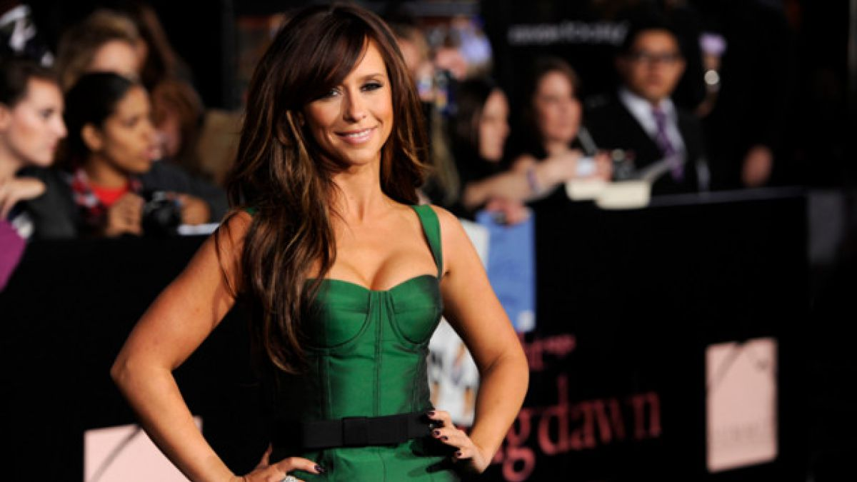 "Jennifer Love Hewitt se suma a ""Criminal Minds"""