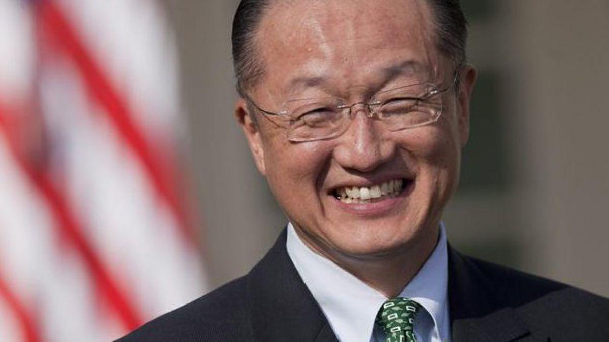 Estadounidense será el nuevo presidente del Banco Mundial