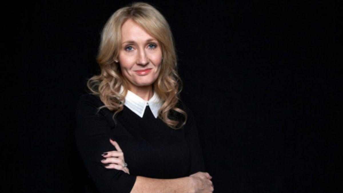 J.K. Rowling dona US$1,6 millones a campaña contra la independencia de Escocia