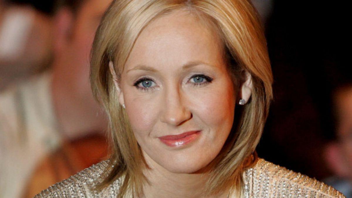 Este es el acertijo de J.K. Rowling que tiene especulando a los fans de Harry Potter
