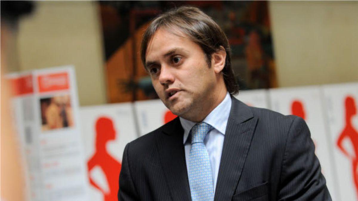 """Joaquín Godoy afirma que nuevo referente político buscará evitar """"caudillismos"""""""