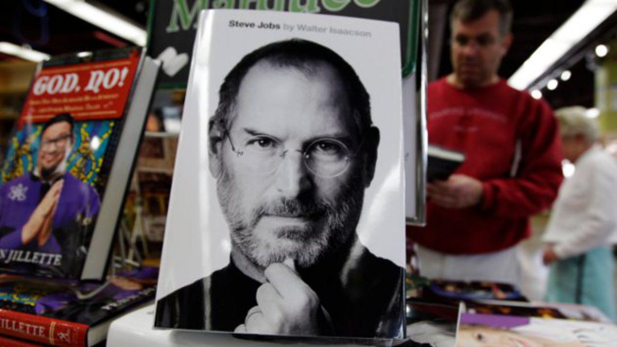 David Fincher podría dirigir nueva película de Steve Jobs