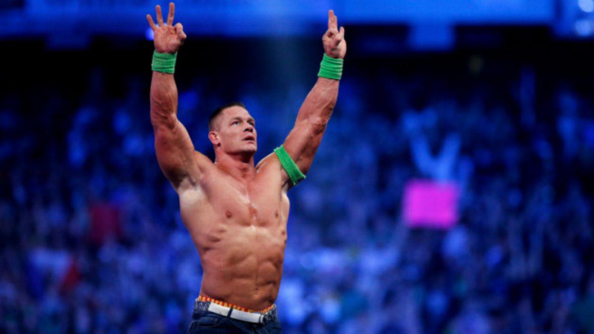John Cena se suma como villano a nueva comedia de la dupla Fey-Poehler