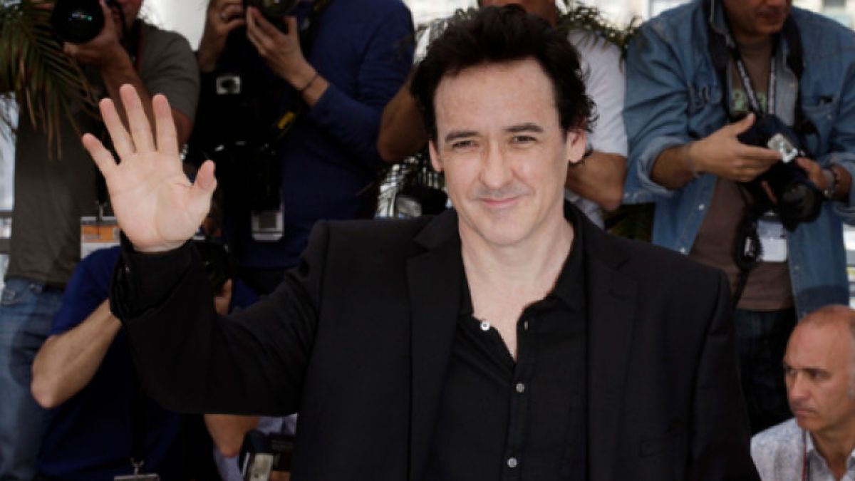 Esta es la dura crítica del actor John Cusack al Hollywood actual