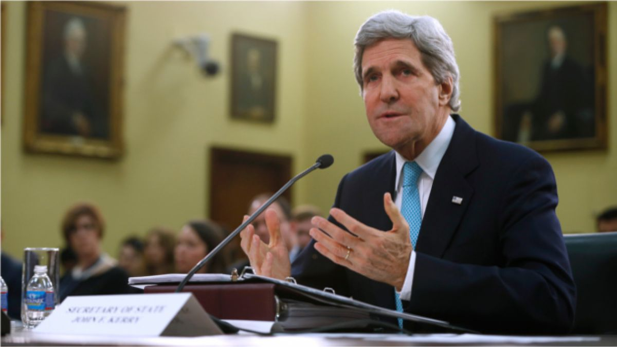 Secretario de Estado de EE.UU. felicita a Chile por su independencia y confirma visita en octubre