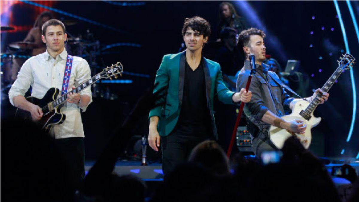 Jonas Brothers anunció su separación definitiva