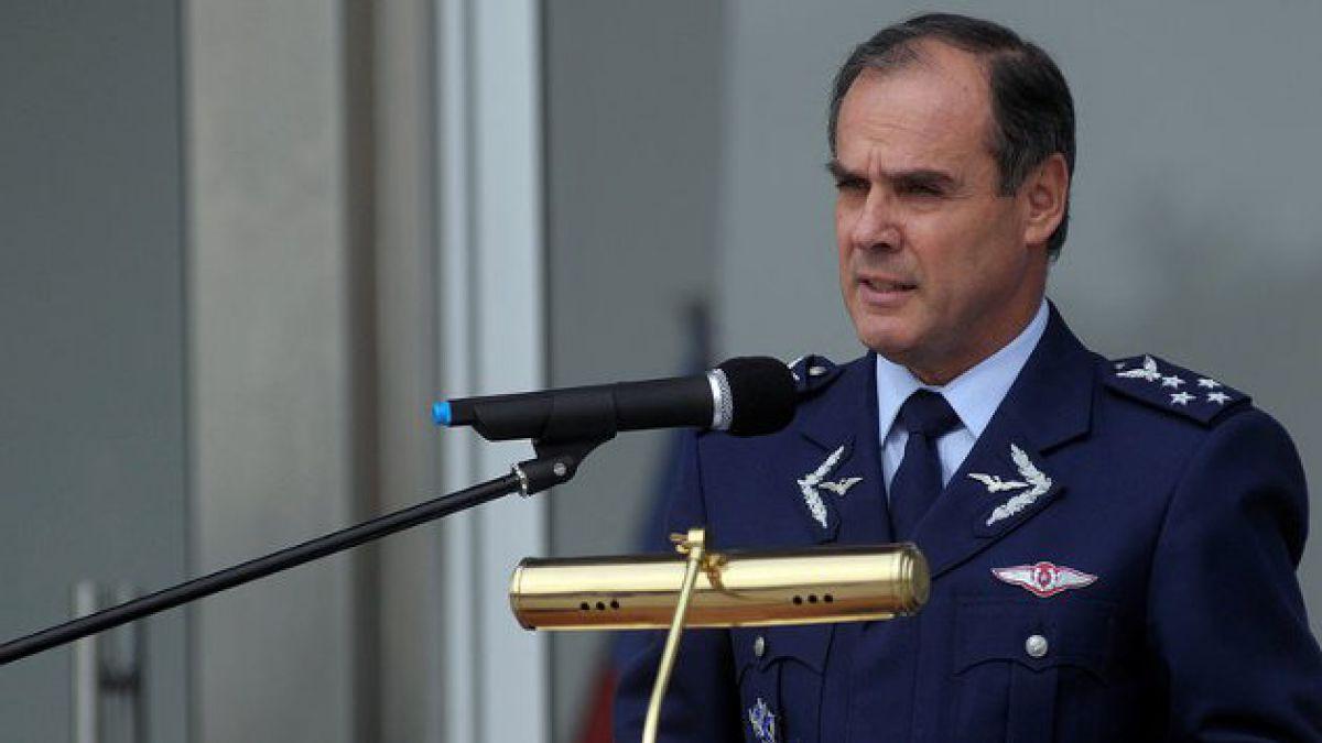 General Rojas declaró por caso Juan Fernández