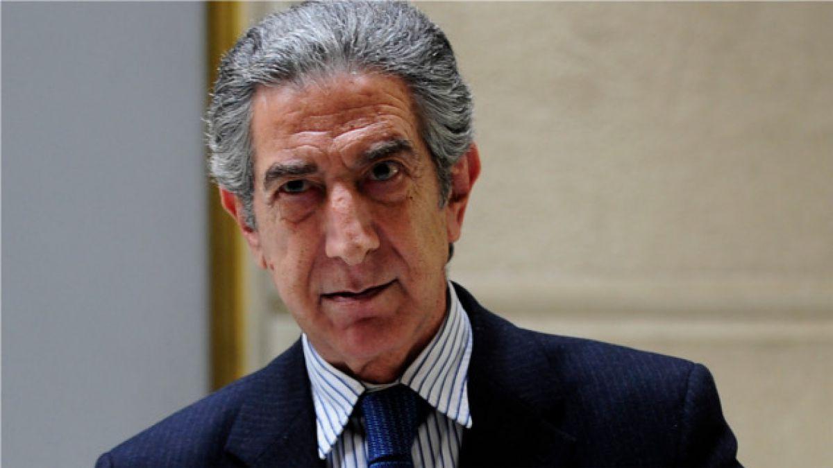 PPD rechazó dichos de Tarud sobre fallo de La Haya