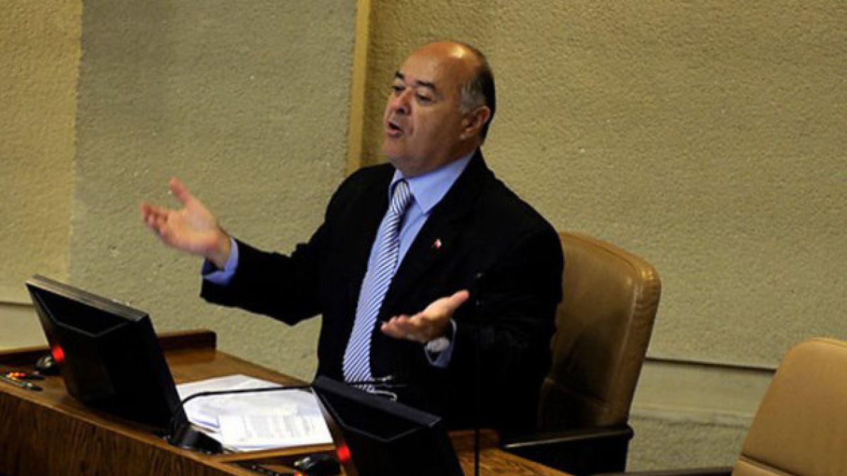 Comisión rechaza proyecto que buscaba liberar a condenados por DD.HH