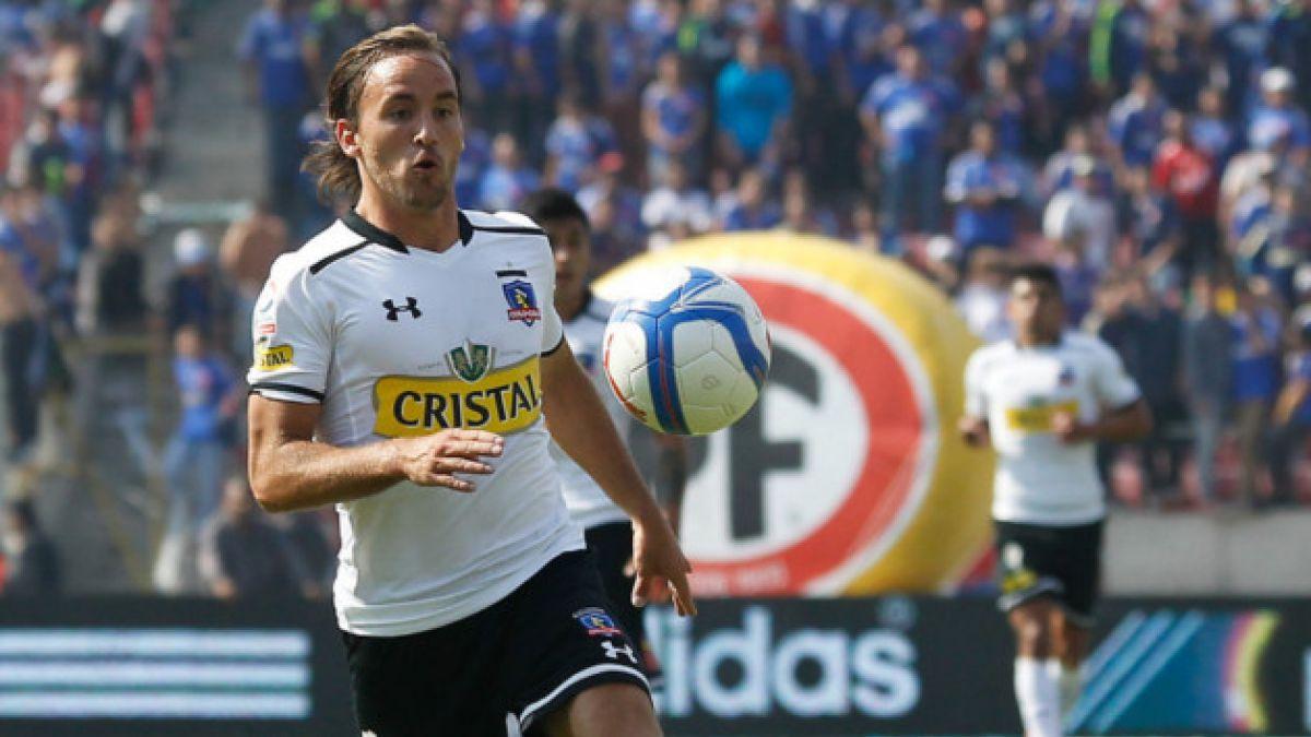 Cinco opciones que maneja Héctor Tapia para reemplazar a José Pedro Fuenzalida