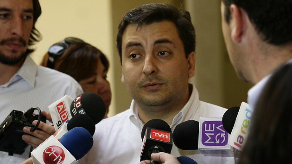 José Roa: Tendremos con urgencia una conversacion muy seria con las autoridades del fútbol