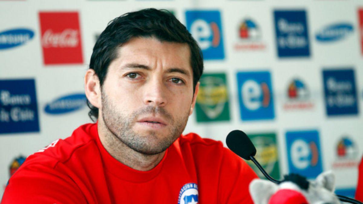 """José Rojas seguirá en la """"U"""" tras fracasar traspaso a club de los Emiratos Árabes"""