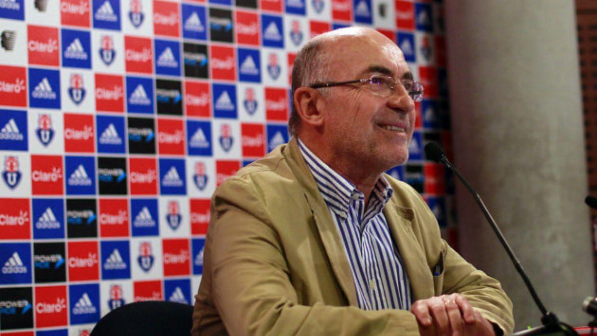 Yuraszeck confirma que la U ya firmó promesa de compraventa por terreno de La Pintana