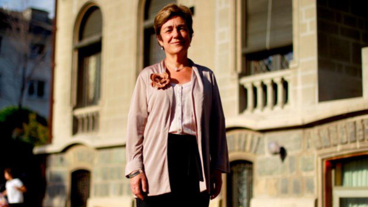 Josefa Errázuriz finaliza convenios con Corporación Cultural