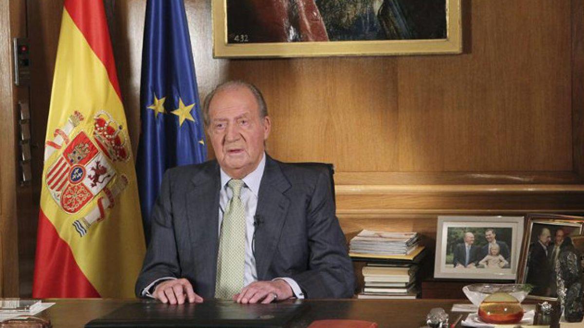 Los escándalos protagonizados por el rey Juan Carlos de España