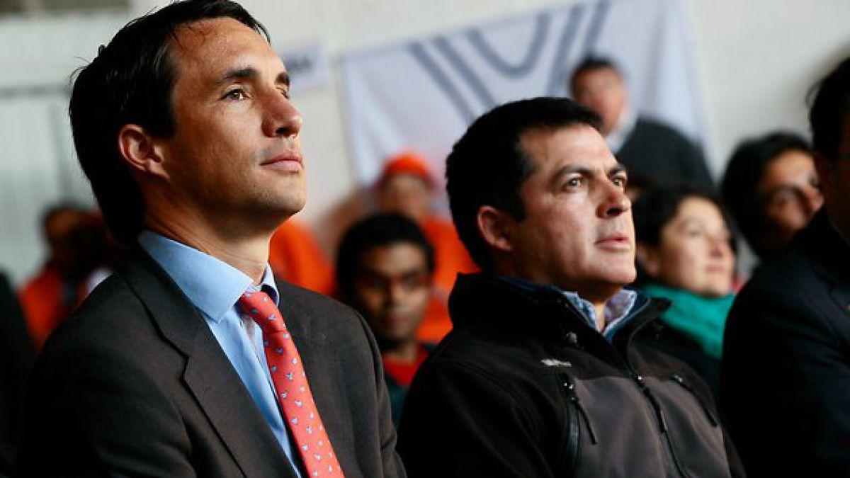 Juan Carlos Jobet será el nuevo ministro del Trabajo
