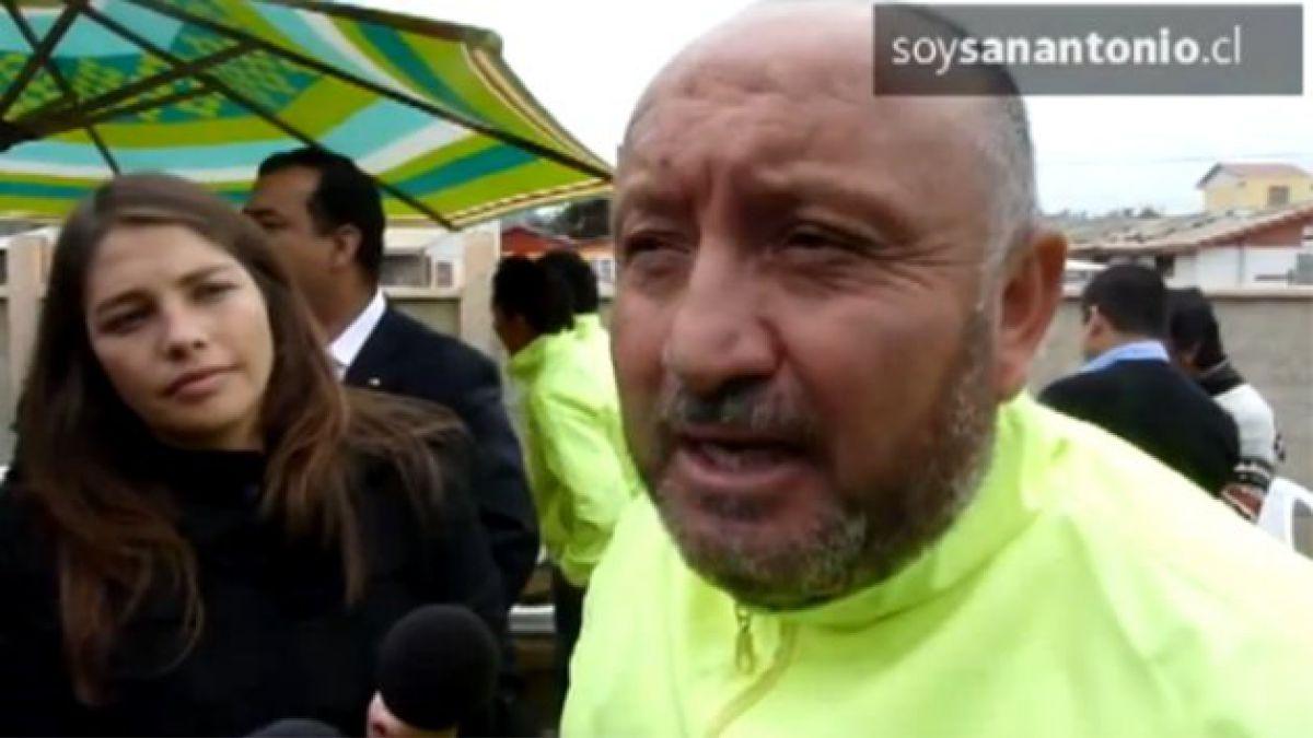 Encuentran muerto a presidente del Grupo de Rescate Anfibio de San Sebastián