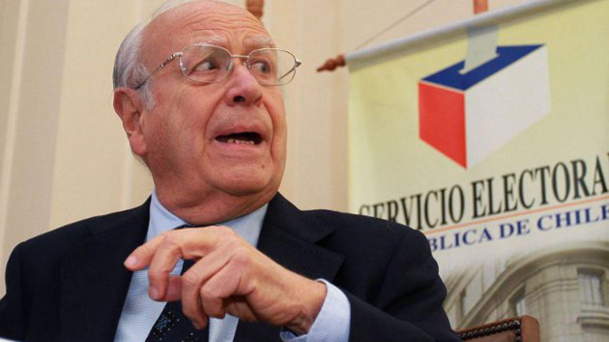 Director del Servel asegura que información sobre registro electoral existe hace mucho tiempo