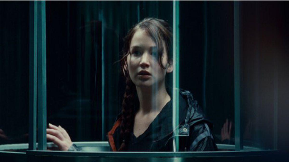 """""""Los Juegos del Hambre"""" lidera por cuarta semana consecutiva la cartelera cinematográfica de EE.UU"""