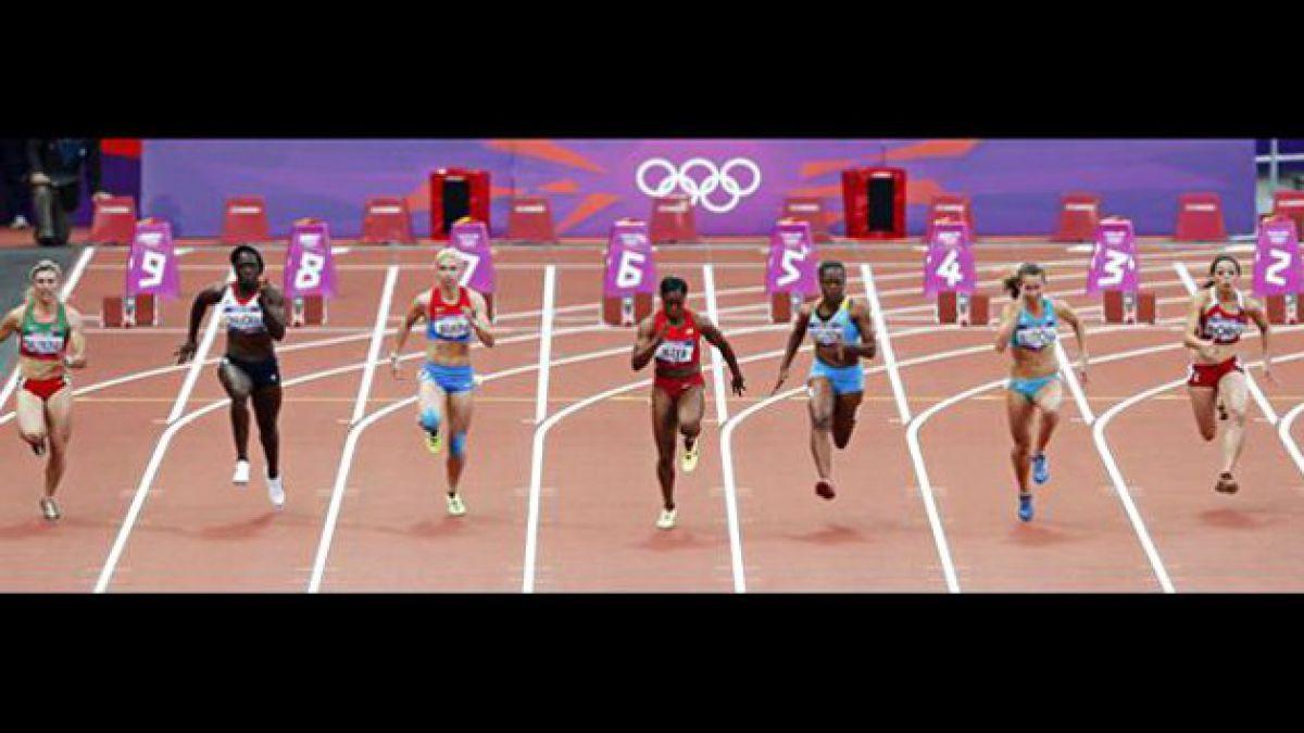 [JJ.OO.] Comienza el Atletismo, deporte rey