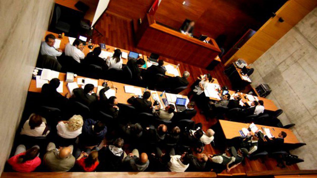 Juez de Melipilla es imputado por abusos sexuales a funcionarias