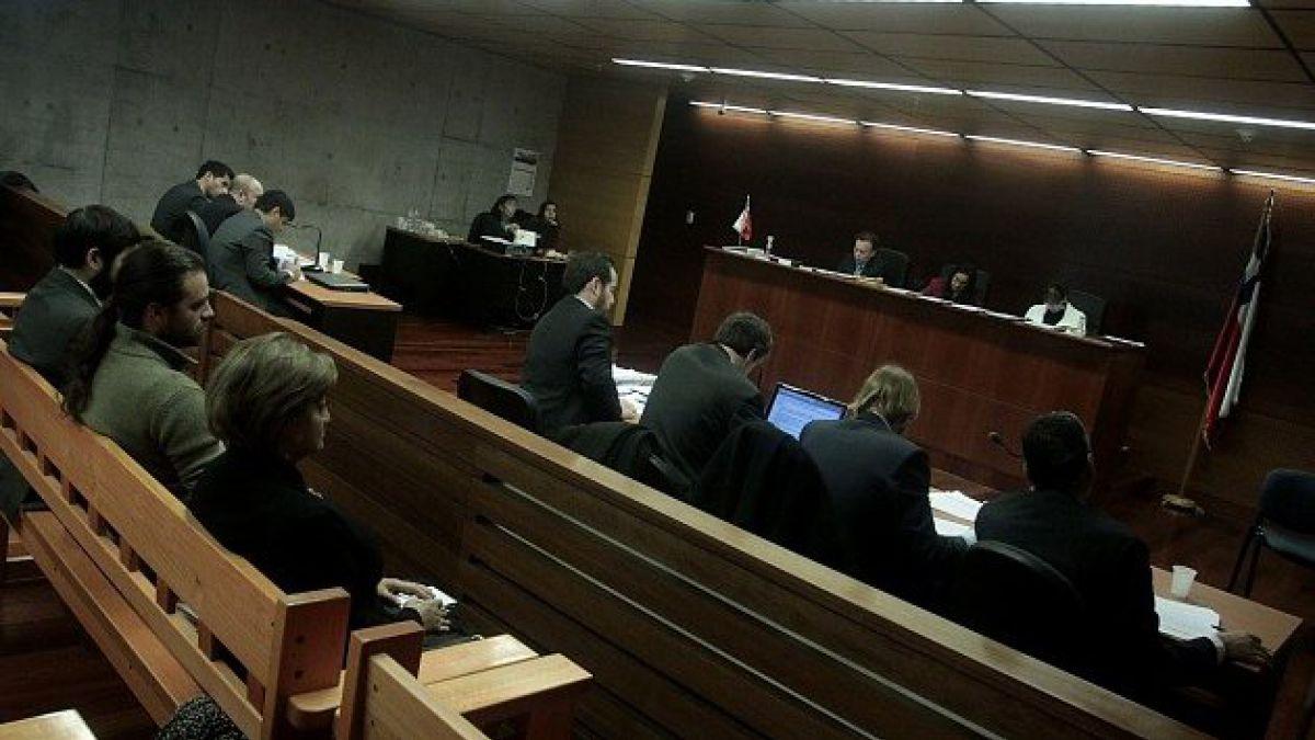 Caso Herrera: Este jueves termina juicio oral y fijan veredicto