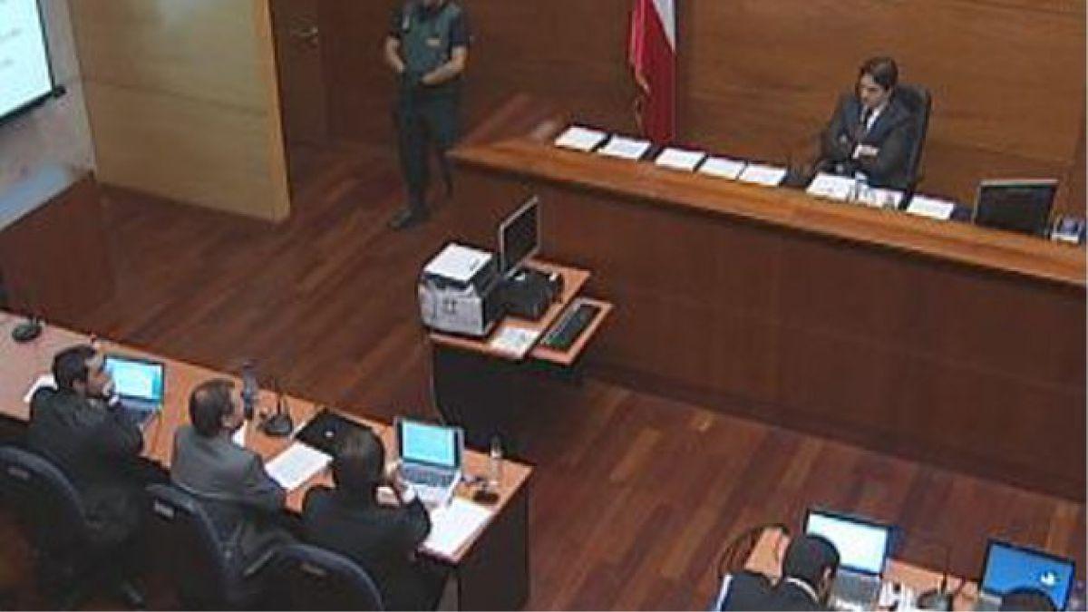 Justicia mantiene prisión preventiva para ex ejecutivos de La Polar