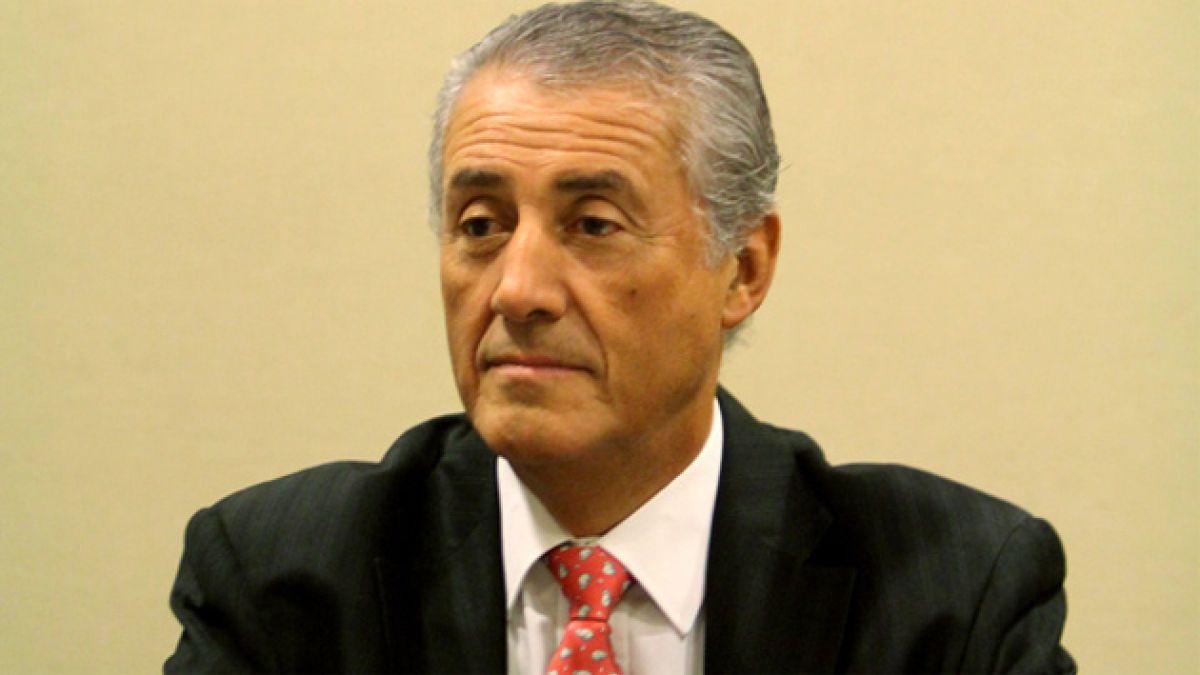 Caso Cascadas: Ponce declara en Fiscalía por querella contra funcionarios de SVS