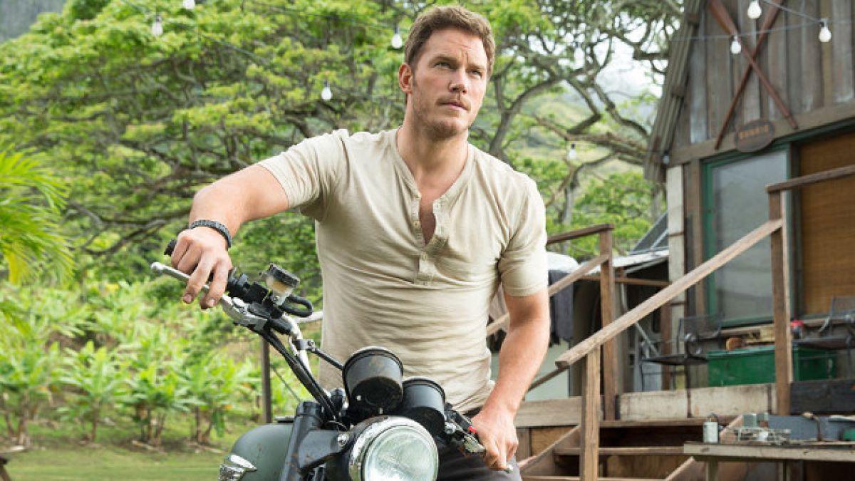 """Revelan cómo sería el primer trailer de la cuarta parte de """"Jurassic Park"""""""