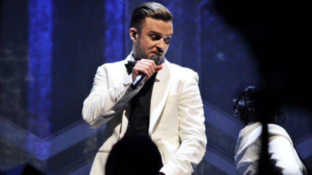 Justin Timberlake revela que Michael Jackson lo impulsó a dejar N'Sync