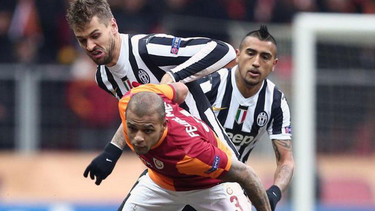 Juventus queda fuera de la Champions