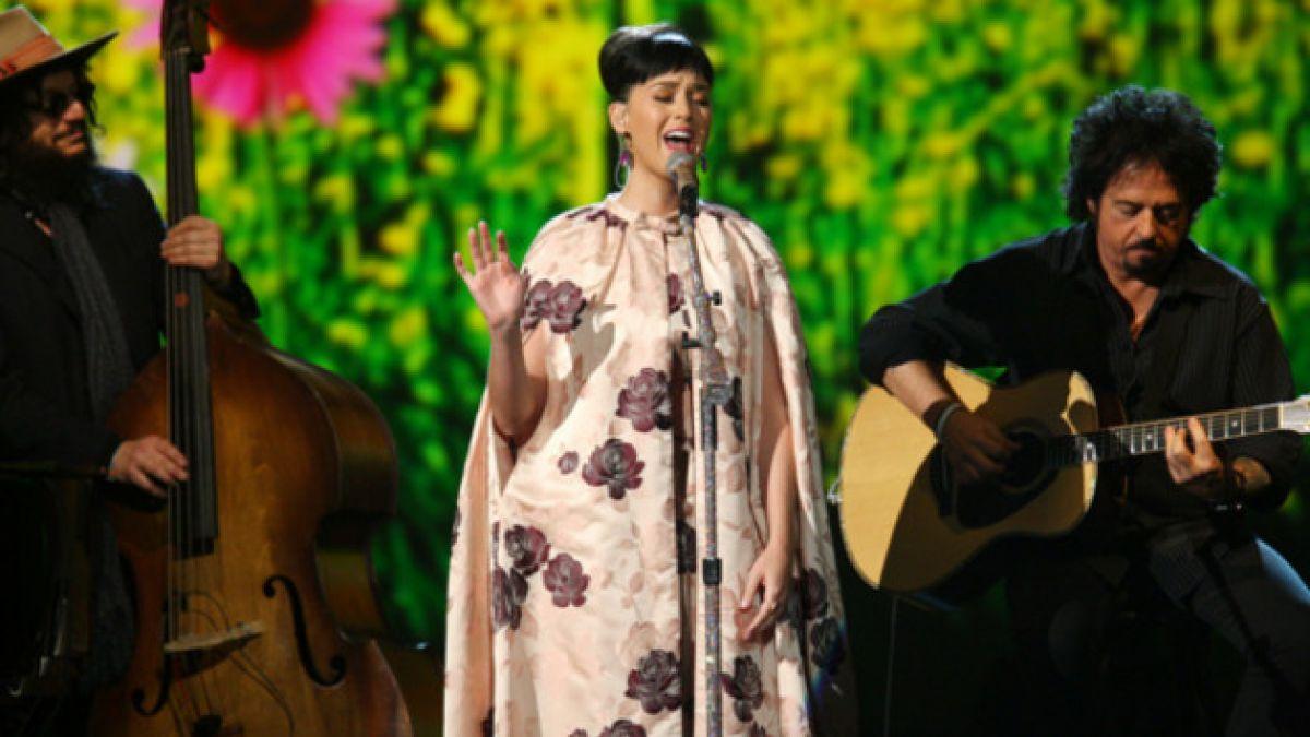 Katy Perry lanza su propio sello discográfico