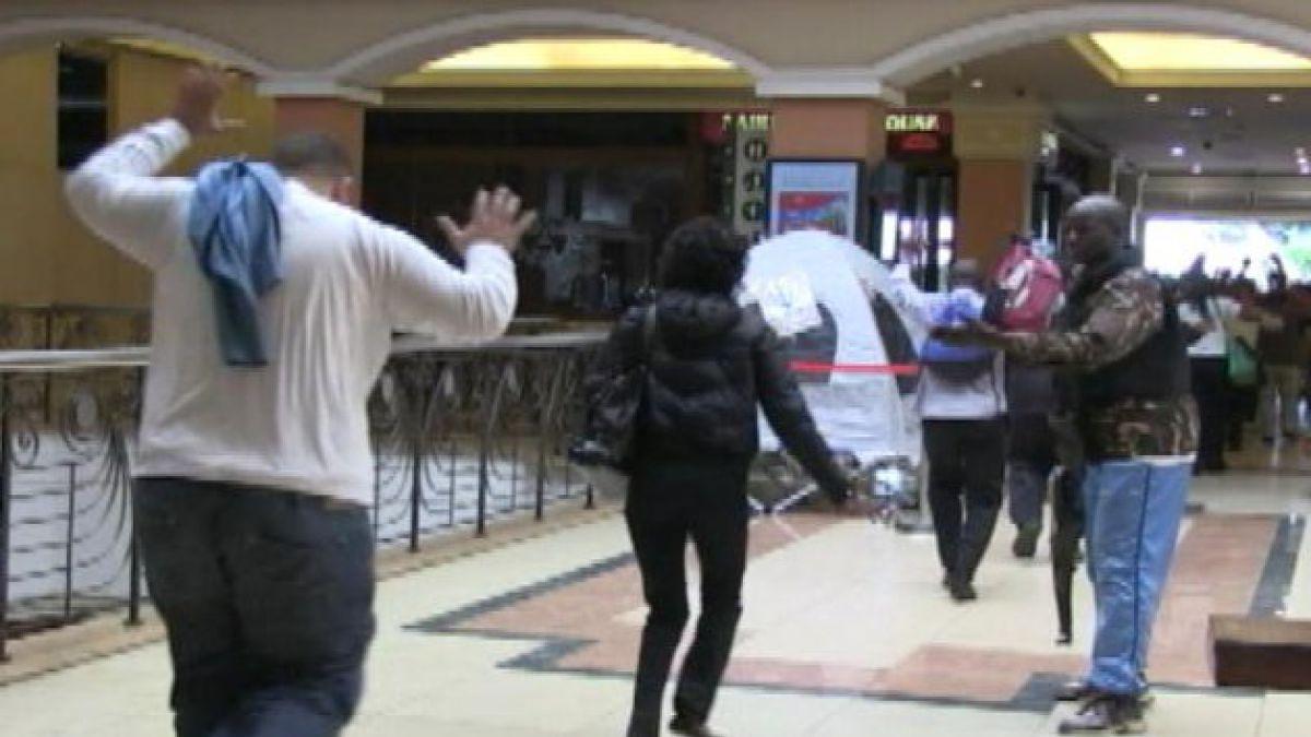 Terminó ataque en mall de Kenia con saldo provisional de 67 muertos