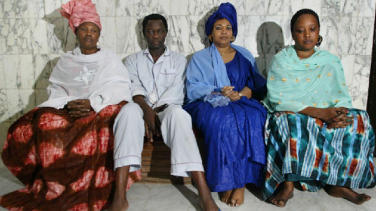 Kenia legaliza la poligamia