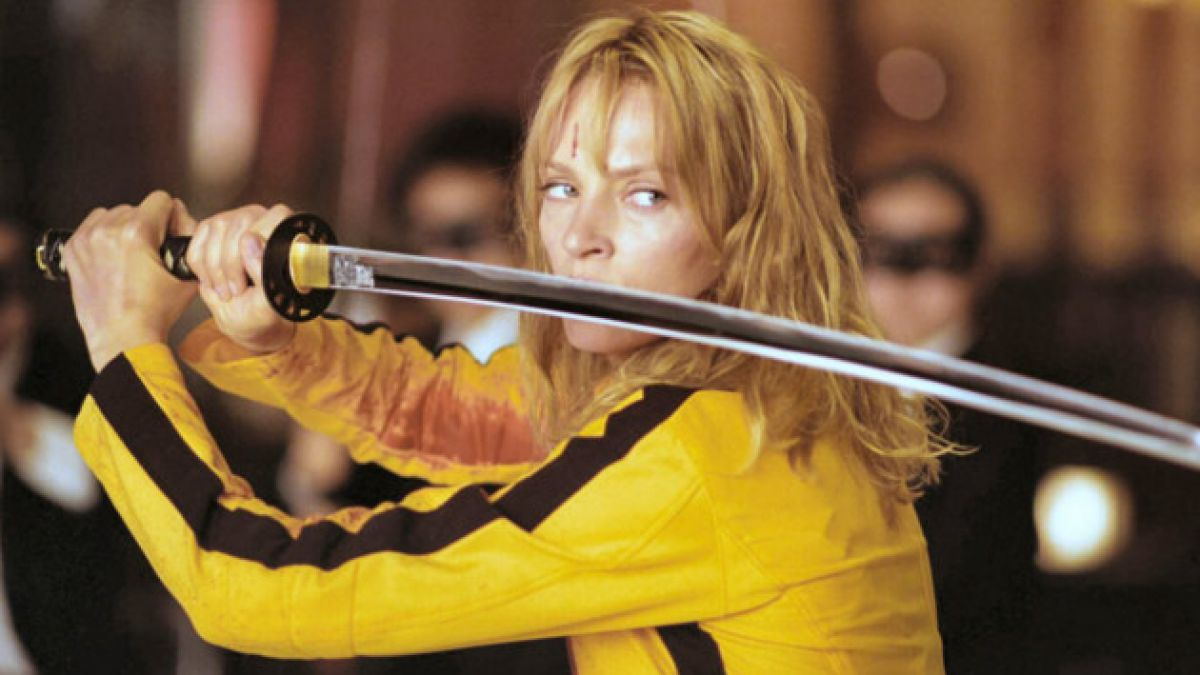 """Quentin Tarantino planea lanzar en 2015 versión extendida de """"Kill Bill"""""""