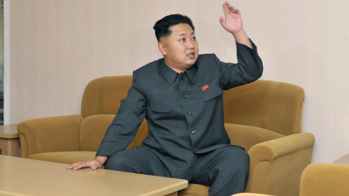 Kim Jong-Un reemplaza a casi la mitad de altos funcionarios de su país