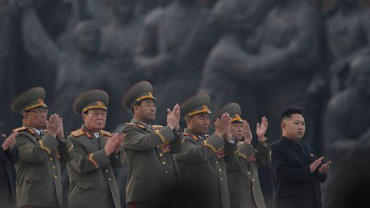 Corea del Norte: Kim Jong-un fue nombrado mariscal