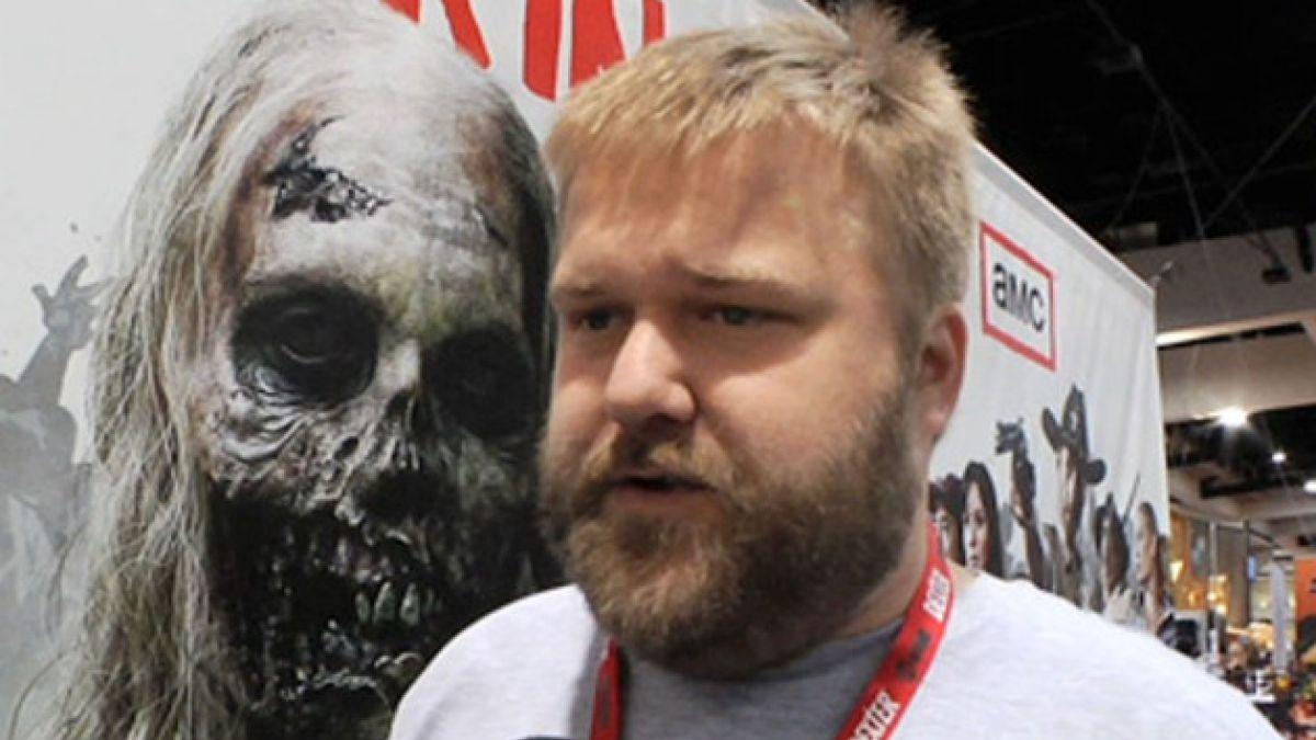 Creador de The Walking Dead promete un montón de respuestas en quinta temporada